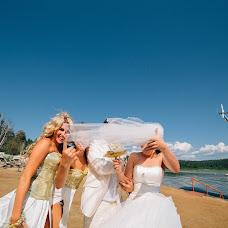 Wedding photographer Denis Omulevskiy (anyday). Photo of 08.07.2015