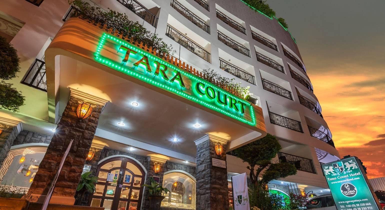 Tara Court Boutique Hotel