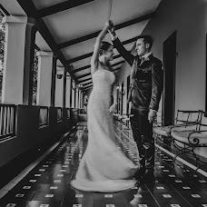 Wedding photographer Christian Barrantes (barrantes). Photo of 17.12.2017