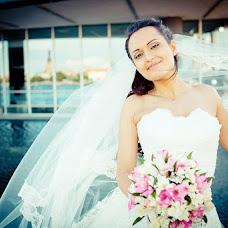 Wedding photographer Raymond Klyavinsh (artmif). Photo of 19.08.2015