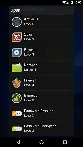 Hack Ex - Simulator 1.5.1 screenshots 4