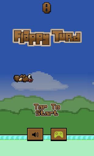 玩免費動作APP|下載Flappy Turd app不用錢|硬是要APP