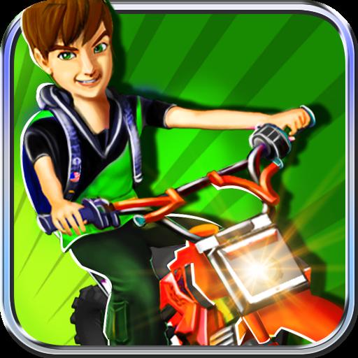 Ultimate Ben Motocross