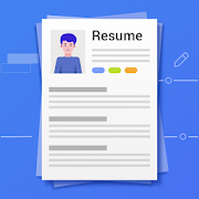 Resume Master - CV Builder & Cover Letter Maker