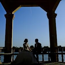 Wedding photographer Zied Kurbantaev (Kurbantaev). Photo of 25.09.2016