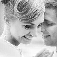 Wedding photographer Nadezhda Zuschik (Barfuss). Photo of 27.04.2014