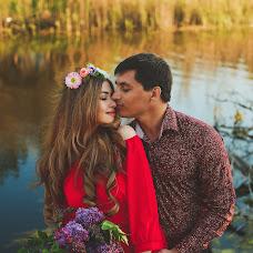 Wedding photographer Anastasiya Vakhterova (miracle050). Photo of 26.04.2015