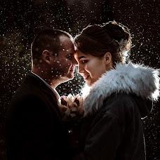 Wedding photographer Vladimir Mikhaylovskiy (vvmich). Photo of 15.12.2018