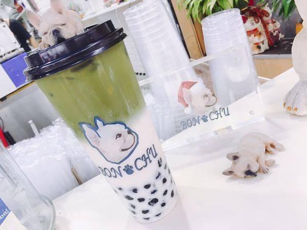 BONCHu 創意鮮果茶飲