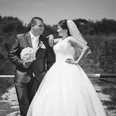 Wedding photographer Dušana Treľová (treov). Photo of 21.10.2015