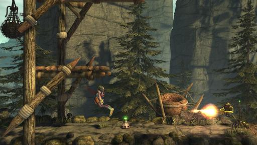 Download Oddworld: New 'n' Tasty MOD APK 4