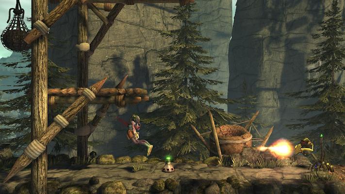 Oddworld: New 'n' Tasty- screenshot