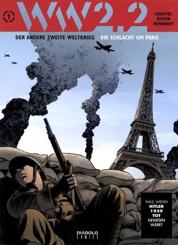 WW 2.2 (2013) - komplett