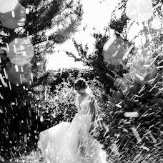 Wedding photographer Nikolay Kireev (NikolayKireyev). Photo of 19.09.2018