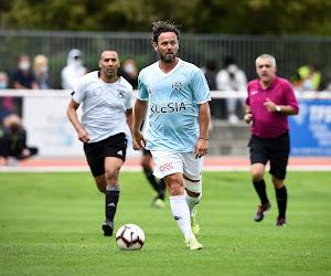 Steve Savidan de retour à Valenciennes