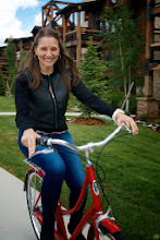 Photo: Attended PressCamp 14 and  met with Schwinn too