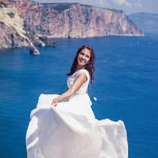 Wedding photographer Ekaterina Firyulina (Firyulina). Photo of 24.11.2016