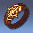 【信念】名誉なる指輪