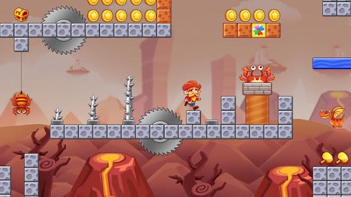 Super Jabber Jump 8.2.5002 screenshots 7