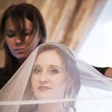 Wedding photographer Oksana Ferkhova (ferkhova). Photo of 25.10.2017