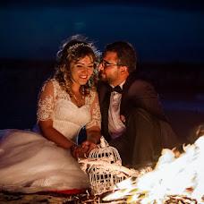 Wedding photographer Anna Kesaly (AnnaKosali). Photo of 09.10.2016