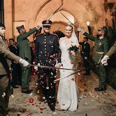 Wedding photographer David Muñoz (mugad). Photo of 11.09.2018
