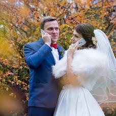 Wedding photographer Natalya Liseckaya (natalisfoto). Photo of 11.12.2016