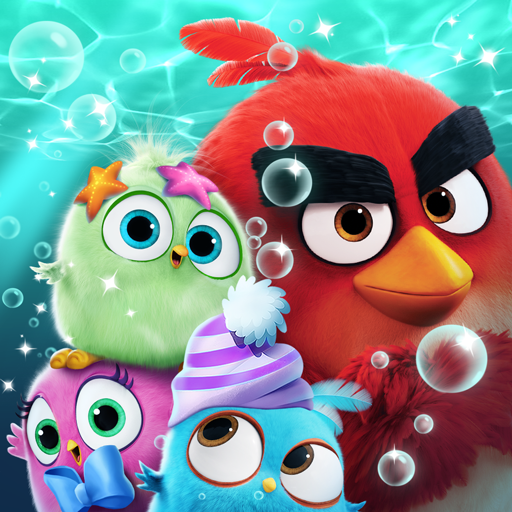 Angry Birds Match1.1.6