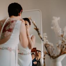 Wedding photographer Joaquín Ruiz (JoaquinRuiz). Photo of 27.10.2018