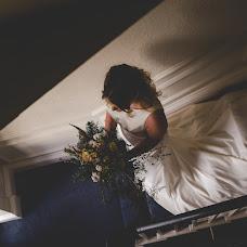 Wedding photographer Matthew Grainger (matthewgrainger). Photo of 30.11.2017