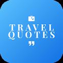 Travel Quotes icon