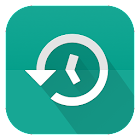 App Backup Restore Transfer icon
