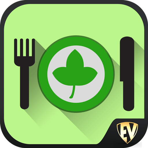 Vegetarian Recipes SMART Book 遊戲 App LOGO-硬是要APP