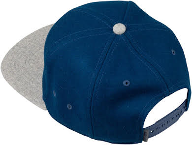 All-City Chome Dome Cap alternate image 0