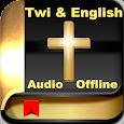 Twi Bible Offline + Audio apk