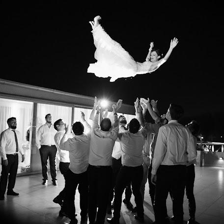 Wedding photographer Alejandro Severini (severelere). Photo of 06.12.2017