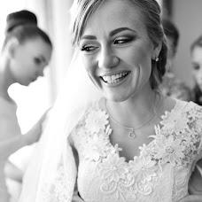 Wedding photographer Valentin Kuzan (kuzan). Photo of 27.12.2016