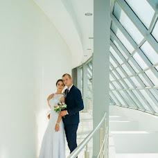 Wedding photographer Aleksey Zharikov (zhsrikovfak). Photo of 25.01.2017
