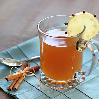 Hot Toddy.