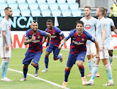 Ronald Koeman privé d'une pépite pour son premier match à la tête du Barça