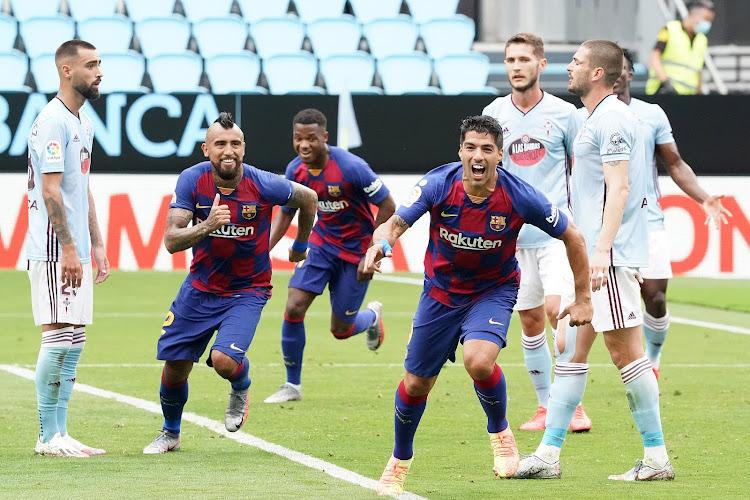 Après la Juve, un candidat madrilène pour accueillir Luis Suarez ... gratuitement