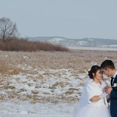 Wedding photographer Vener Kamalov (KamaLOVE). Photo of 16.12.2015