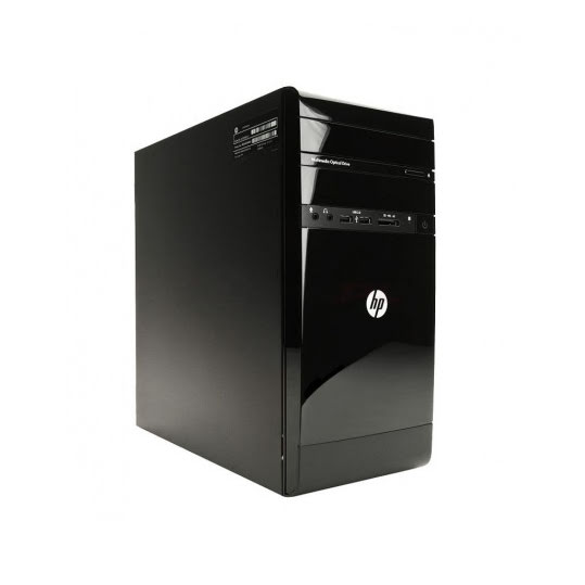 HP 600B Microtower(B)