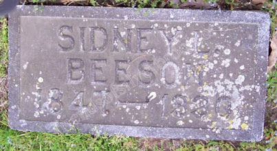 Photo: Beeson, Sidney