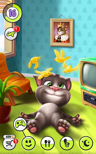 My Talking Tom screenshot 13