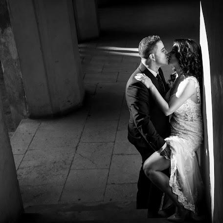 Wedding photographer Marius Calina (MariusCalina). Photo of 12.12.2017