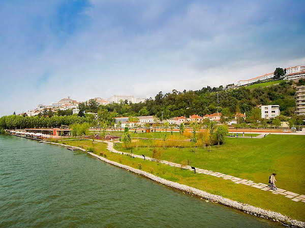 Stay Hotel Coimbra Centro