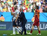 Karim Benzema revient sur l'entretien qu'il a eu avec Didier Deschamps
