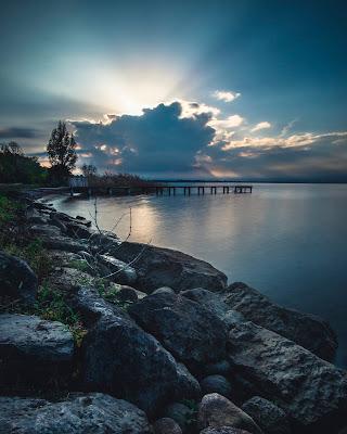 .. Lungo Lago ... di enricosottocorna