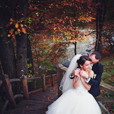 Wedding photographer Vasiliy Kindrat (Kindrat). Photo of 08.12.2014